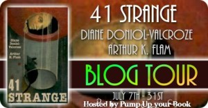 strangetour