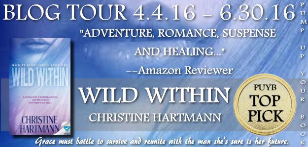 Wild Within banner